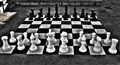 HDR chess