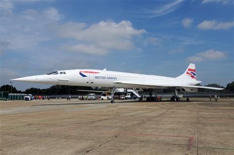 G-BOAB Concorde-4
