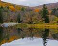 Autumn at Allegany State Park