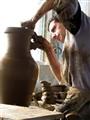Italian potter
