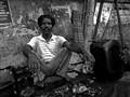 Street vendour, Shankharia Bazaar