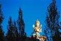 Maitreya Buddha:Nubra ,Ladakh