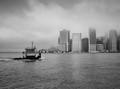 New York Tug Boat