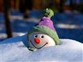 I Love Snow