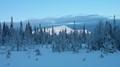 Mount Åreskutan