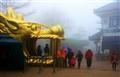 Ngon Pin village Lantau