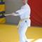 Træning: Taget ved kata træning i min klub
