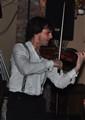 Violin passion...
