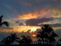 Sun over Paradise