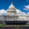 U.S. Capitol in Summer