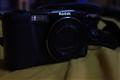 love my film-looking digital camera