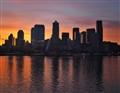 Seattle Dawn