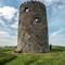 Portaferry Windmill Stump (Close Up)