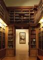 Opera Garnier Library