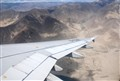 Approaching Lhasa