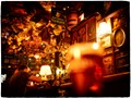 Inside Bockshorn [Vienna's Oldest Irish Pub]