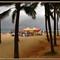 Storm Bearing Down on Waikiki