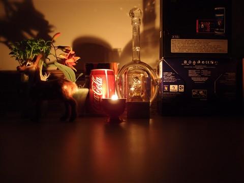 xz1-candle