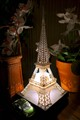 Paper Eiffel Tower