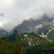 Austrian alps small