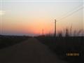 Sunset in Querência - Mato Grosso - MT