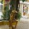 WoodenManOnRoadMexico