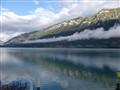 Mountain Lake Whisper