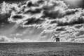 Chesterton Windmill, UK