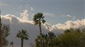 Atmospheric wave Over San Jacinto Peak