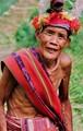 Ifugao Hill Tribesman