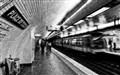 Underground in Paris