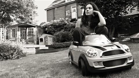 leisurely drive in Hertfordshire