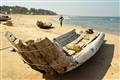 Chennai fishing boat