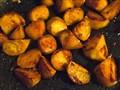 Glazed Sweet Potato