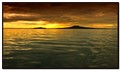 Under a Blood Red Sky - The Volcano Rangitoto