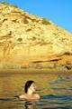 Pirgos beach, Gavdos, Greece