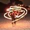 FIRE DANCER SIESTA KEY DRUM CIRCLE DSCF8938