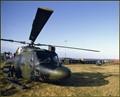 Falklands Archive - Westland Lynx QRF Gunship