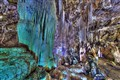 Underwate Cave