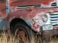 Rusty Ford