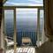 Balcony Over The Mediterranean
