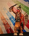 Melbourne convention centre American Indian Dance