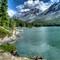 Lake Minnewanka2