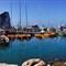 jaffa port this morning