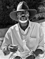 Musician and Poet, Jerome AZ