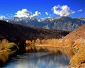 Autumn on the Owens River