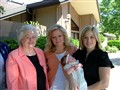 4 Generations of Blonds