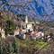 Ramponio: Lombardy, Italy.