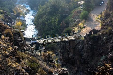 Ñilhue bridge