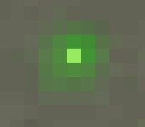 _C217448  pixel screen shot green